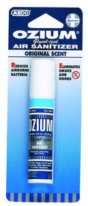 Ozium Air Sanitizer & Freshener (0.8 oz.)