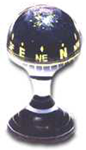 Image of Small Suction Cup Compass