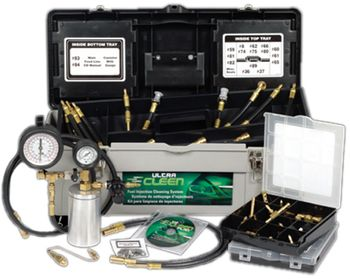 SMP Ultra Cleen Fuel System Cleaner Kit