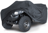 Snowmobile, ATV & UTV Covers
