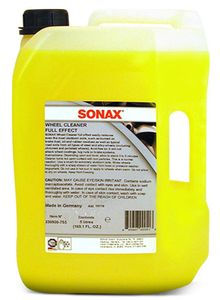 Sonax Full Effect Wheel Cleaner Refill (5 Liter)