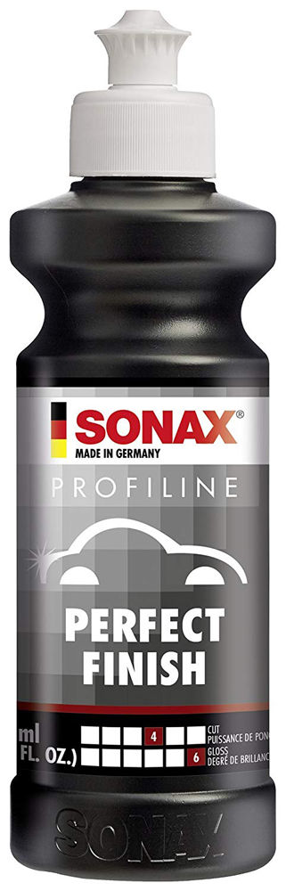 Sonax Perfect Finish Polish (8.45 oz)