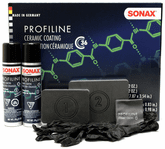 Sonax Profiline Ceramic Coating Kit