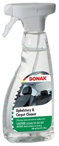 Sonax Upholstery & Carpet Cleaner (16.9 oz)