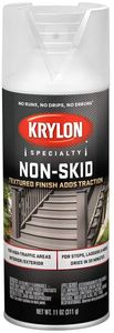 Krylon Special Purpose Non-Skid Coating Clear Spray (11 oz)