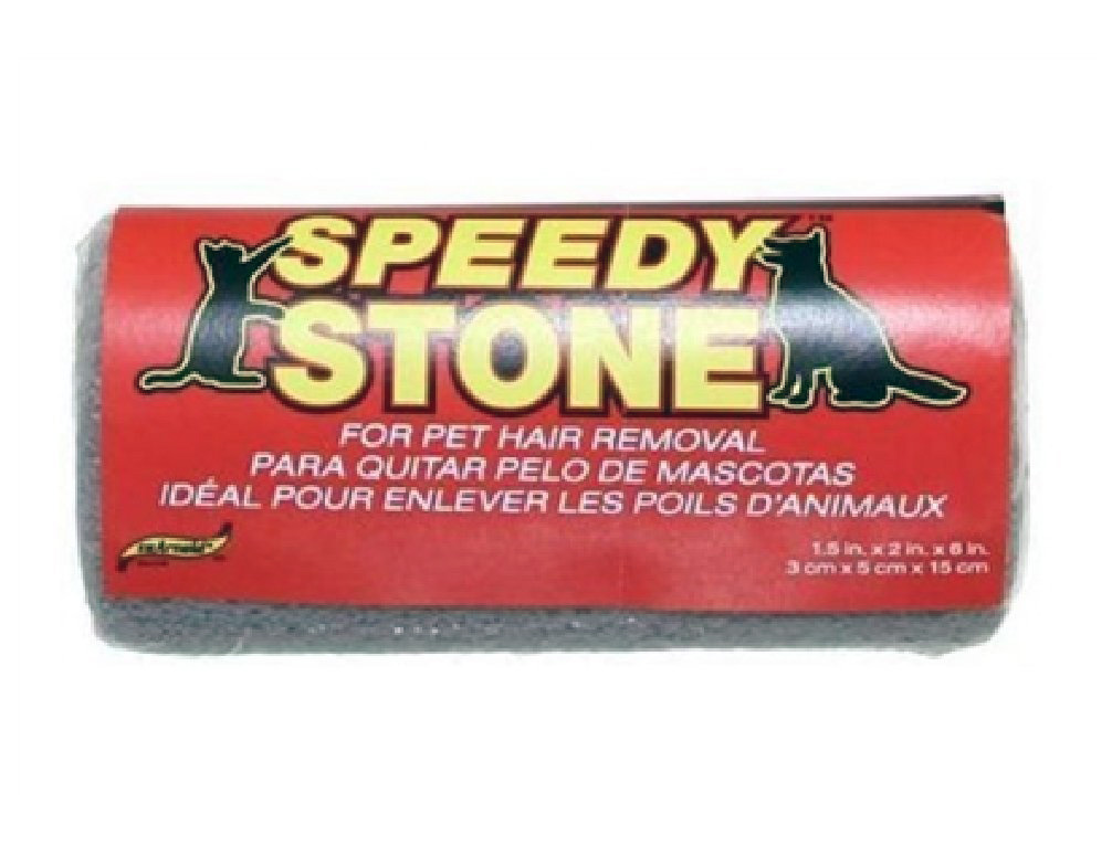 Image of Speedy Stone Pet Hair Remover