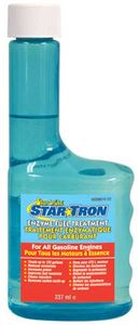 Star Tron Concentrated Enzyme Fuel Treatment (8 oz)