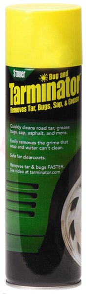 Image of Stoner Tarminator Tar Grease and Sap Remover (10 oz.)