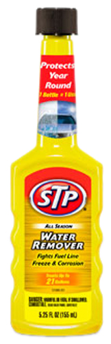 Image of STP All Season Water Remover (5.25 oz.)
