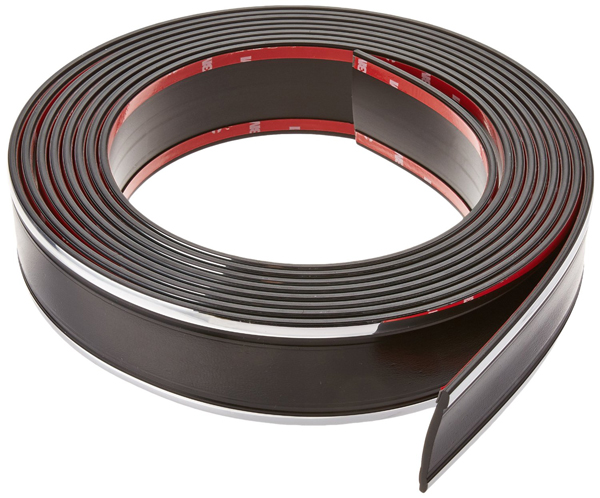 """Image of """"Style Guard Universal Truck Side Molding (2"""""""" x 18ft) - Black"""""""