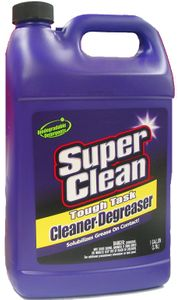 Super Clean Degreaser (1 Gal)