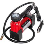 Superflow® 12V Air Compressor with 3 Ft. Hose