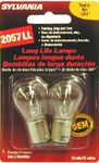 Sylvania 2057LL Long Life Mini Bulbs