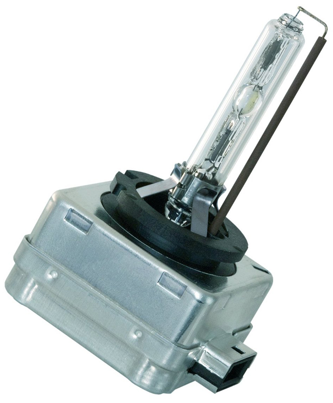 Sylvania D1S Xenarc High Intensity Discharge (HID) Bulb