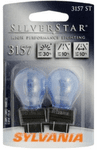 Sylvania SilverStar High Performance Miniature Bulbs