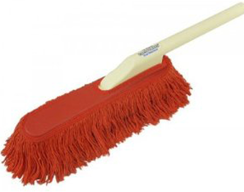 "Image of ""The Original California Car Duster w/26"""" Plastic Handle"""
