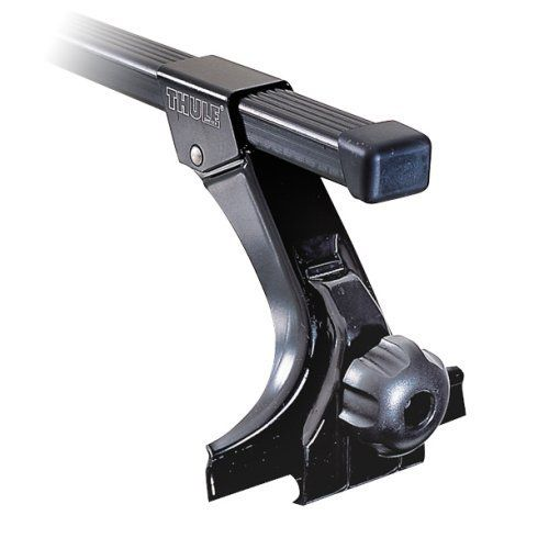 Thule Gutter Mount Low Foot Pack 5 Quot Clearance Thu300