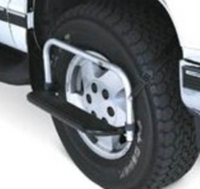 Image of Top Line Universal Tire Step