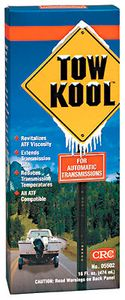 Tow Kool Super Concentrated Automatic Transmission Formula (16 oz.)