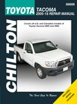 Toyota Tacoma Chilton Repair Manual (2005-2018)