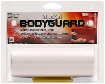 "Trimbrite BodyGuard Protection Film (12' x 6"")"