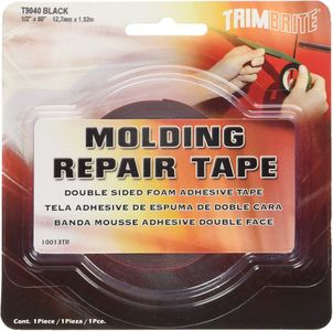 Trimbrite Molding Repair Tape