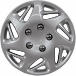 Trophy Wheel Covers (Set of 4)