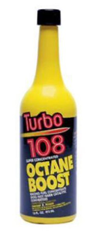 Image of Turbo 108 Octane Boost (16 oz.)