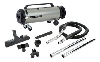 Evolution Professional 4.0 HP 2-Speed Full-Size Vacuum & Blower