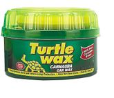 Turtle Wax Carnauba Paste Wax (14 oz.)