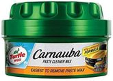 Turtle Wax Carnauba Paste Cleaner Wax (14 oz.)