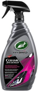 Turtle Wax Hybrid Solutions Ceramic 3 -In-1 Detailer (32 oz)
