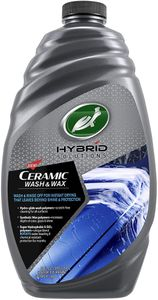Turtle Wax Hybrid Solutions Ceramic Wash & Wax (48 oz)