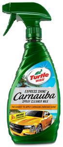 Turtle Wax Express Shine Car Wax (16 oz.)