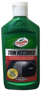 Turtle Wax Trim Restorer (10 oz)