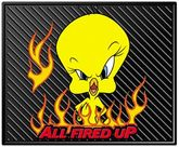 "Tweety ""All Fired Up"" Utility Mat"