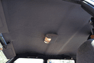 Vehicle Headliner, Sun Visor, & Panel Repair