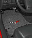 Vehicle Specific Carpet Floor Mats
