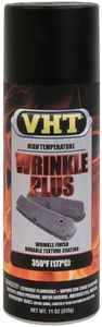 VHT Wrinkle Plus™ High-Temp Coatings (11 oz.)