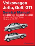 Volkswagen Jetta, Golf, GTI Service Manual (1999-2005)
