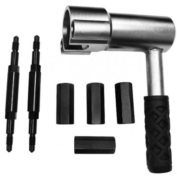 CTA Volvo Ball Joint Installation & Removal Tool