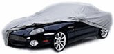 Weathershield HP Custom Car Covers
