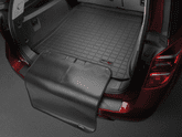WeatherTech Custom Fit Cargo Liners With A Bumper Protector