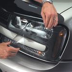 WeatherTech® LampGard™ Headlight Protector