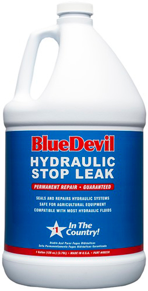 Image of Blue Devil Hydraulic Stop Leak (1 Gallon)