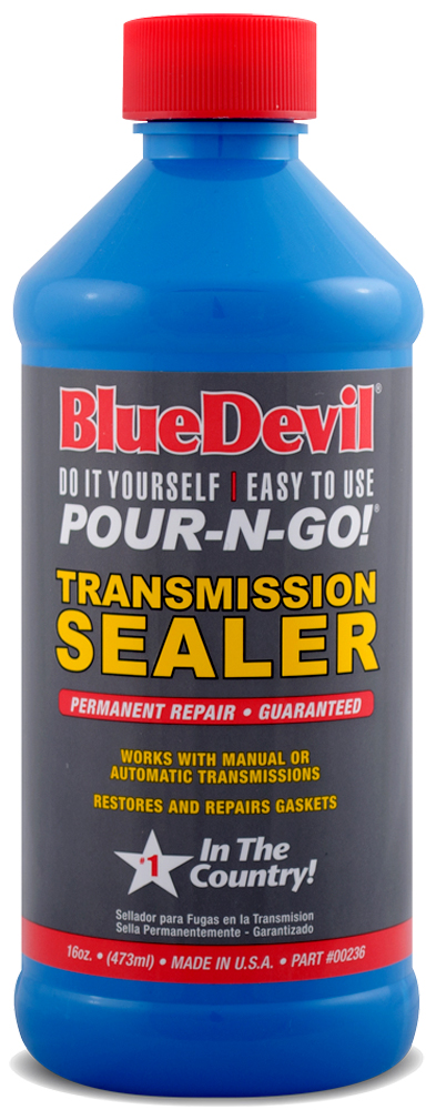 Image of Blue Devil Transmission Sealer (16 oz.)