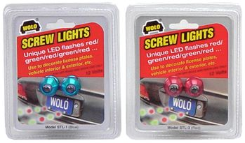 Wolo LED Screw Trim Lights