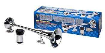 Wolo Road Warrior Roof Mount Truck Horn