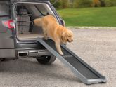 WeatherTech Folding Pet Ramp