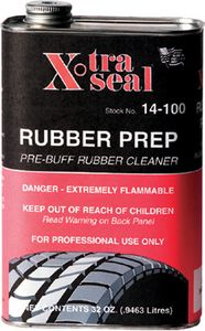 Xtra-Seal Buffering Solution (32 oz.)